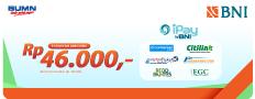 Belanja Online Makin SIP Selasa iPay Promo