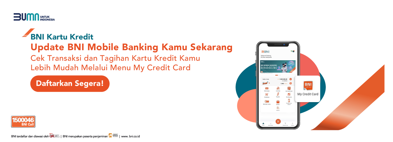 Update Mobile Banking My Credit Card