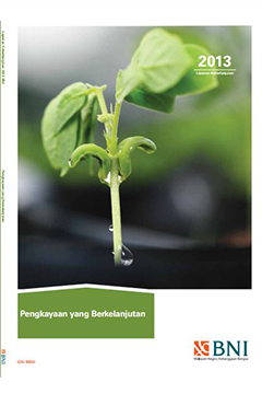 Sustainability Report 2013