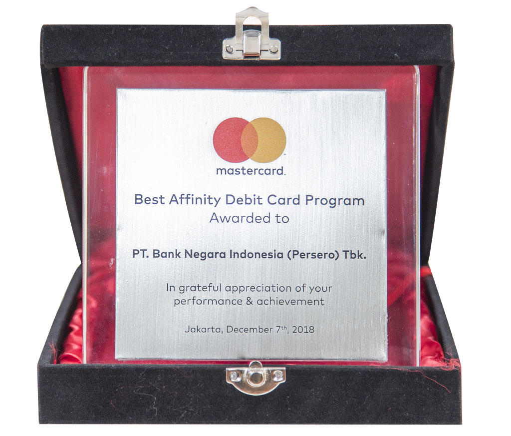 Best Affinity Debit Card Program